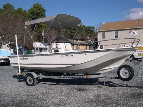 Craigslist Southern Md Boats by Center Console New And Used Boats For Sale In Maryland