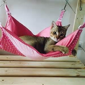 cat hammock cat hammock by wilaanapetcraft on etsy
