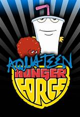 Watch aqua teen hunger force episodes