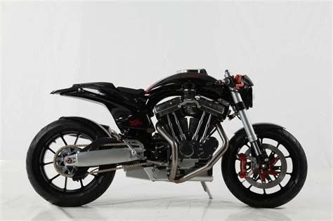 Avinton, Une Moto Haute Couture «made In France