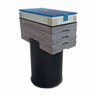 Catch Pit Concrete Standard Pits Pre Sump
