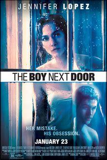 the boy next door the boy next door
