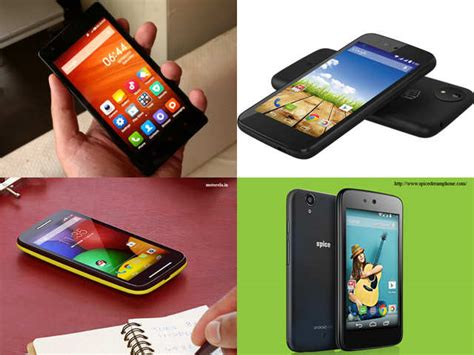 best android smartphones rs 7000 6 best android smartphones available for less than rs