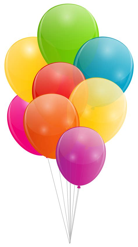 clipart png balloons png clip best web clipart