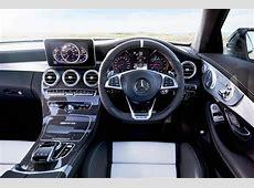 MercedesBenz CClass 205 Series 2016 MercedesAMG C63 S