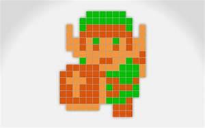 1000+ images about 8-Bit Crochet on Pinterest
