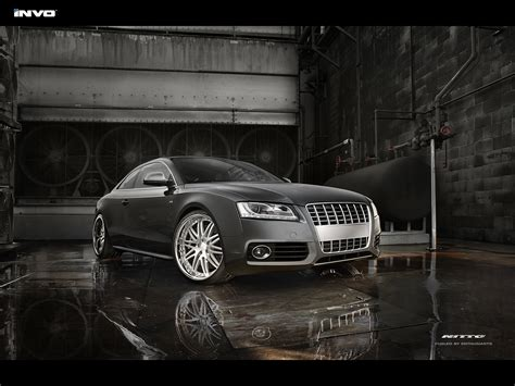 Audi Backgrounds by Best Wallpapers Audi S5 Wallpapers