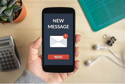 Mobile Web Phone Hosting Principles Text Messaging