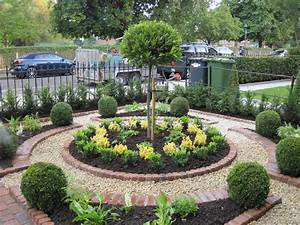image result for small formal front gardens landscape With small front garden design ideas