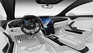 2020 Tesla Model S Interior | Tesla Car USA