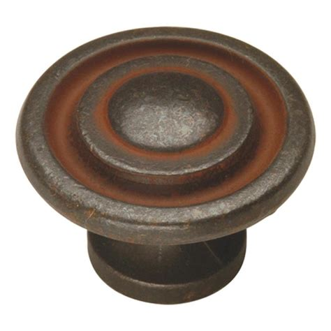 cabinet pulls lowes shop hickory hardware cabinet knob at lowes