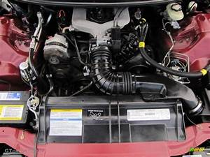 1995 Chevrolet Camaro Coupe Engine Photos