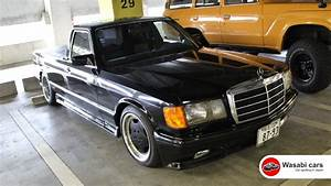 Forum Pick Up : w126 pick up mercedes benz forum ~ Gottalentnigeria.com Avis de Voitures