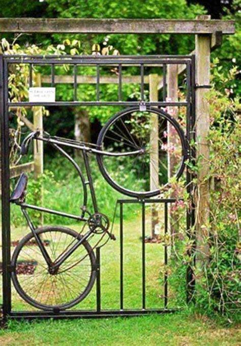 wow 22 beautiful garden gate ideas to reflect style scaniaz