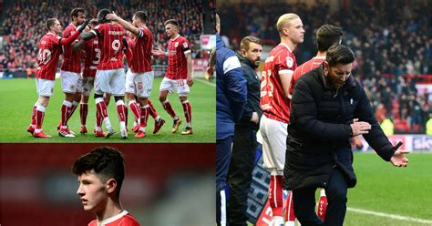 Bristol City news and transfer rumours LIVE; Robins and ...