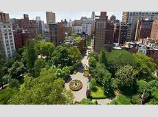 From Swamps to Swank A Brief History of Gramercy Park