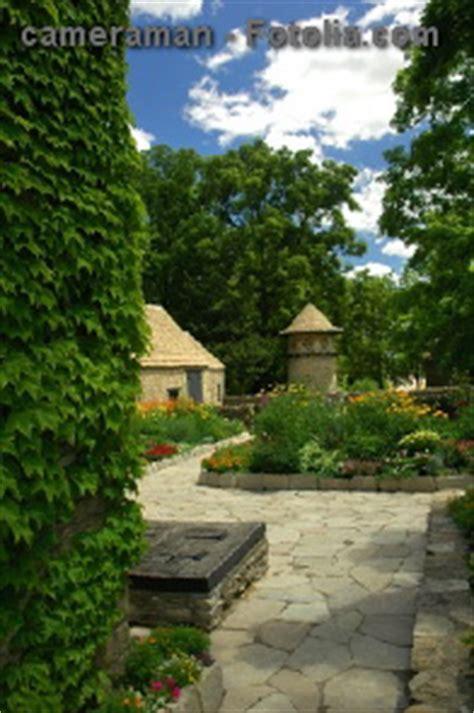 Englischer Garten  Einen Englischen Garten Anlegen