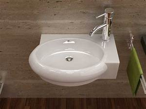 Handwaschbecken Gäste Wc : waschbecken wc zu verkaufen ~ Markanthonyermac.com Haus und Dekorationen