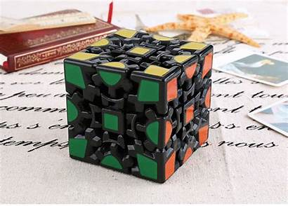 Cube Puzzle Wholesale Magic Rotate Toy Gears
