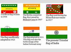 unknown facts india independence