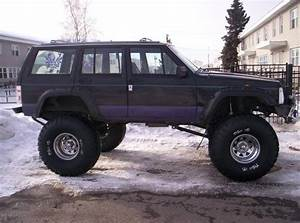 Tracey4920 1989 Jeep Cherokee Specs  Photos  Modification Info At Cardomain