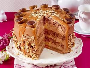 Leckere Einfache Torten : torten die besten rezepte lecker ~ Orissabook.com Haus und Dekorationen