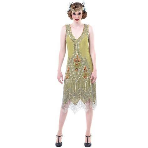 mode 20er jahre damen vintage kleider aus den verschiedenen dekaden des 20 jh