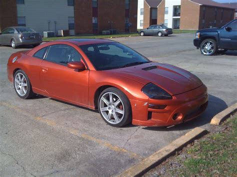 2003 Mitsubishi Eclipse Specs by Undacunstruction 2003 Mitsubishi Eclipse Specs Photos