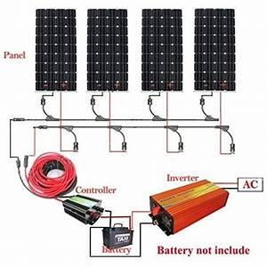 Batterie Berechnen : die besten 25 12v solarmodul ideen auf pinterest solarzellen sets solarbatterie und ~ Themetempest.com Abrechnung