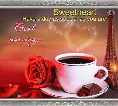 Morning Special Card Someone Greetings Greeting Cards