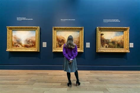 jmw turner exhibition open  pm   final day