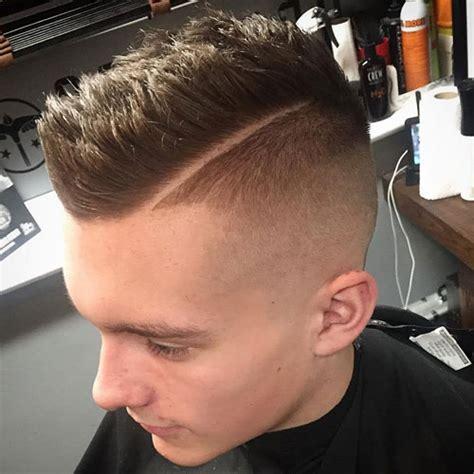 spiky hair ideas  styles  men  update