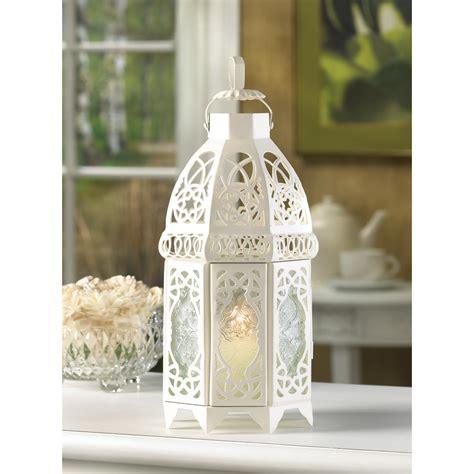 wholesale white lattice lantern buy wholesale candle