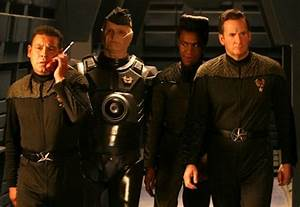 Red Dwarf Series X - Pics about space