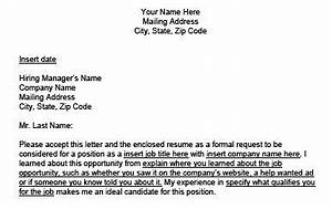 how to write a great cover letter lovetoknow With how to write a good cover letter for a job