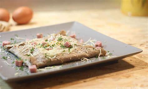 cr 234 pes au sarrasin jambon oeuf fromage