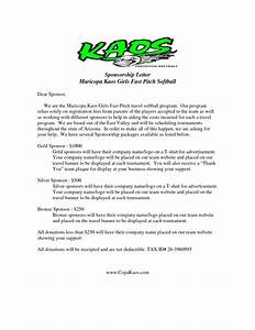 Best photos of youth sports donation request letter for Softball fundraiser letter