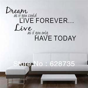 large size ebay hot free shipping inspirational quotes ...