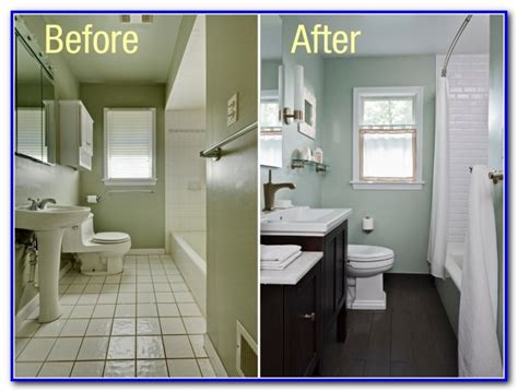 Best Paint Color For A Small Bathroom Painting  Home