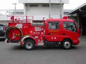 Cool Fire Trucks