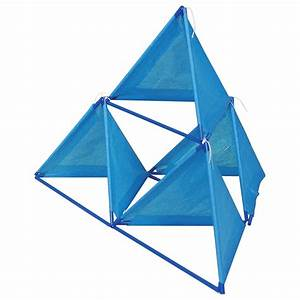 kazoon kites teachers guide w59461 With tetrahedron kite template