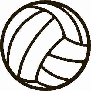 Free Volleyball Clip Art - Cliparts.co