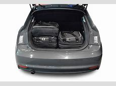 CarBagscom travel bag sets Audi A1 Sportback 8X 2012