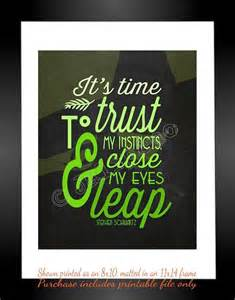 Wicked Broadway Musical Quotes