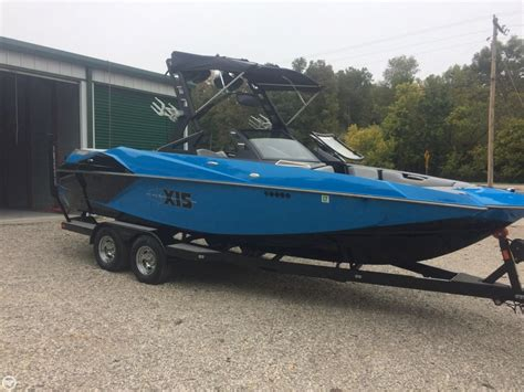 Used Axis Wakeboard Boats For Sale by 2016 Used Axis A22 Ski And Wakeboard Boat For Sale