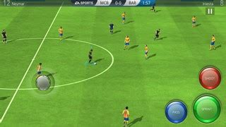 fifa 16 ultimate team 3 2 113645 for android
