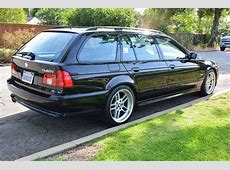 2002 BMW 540i Touring German Cars For Sale Blog