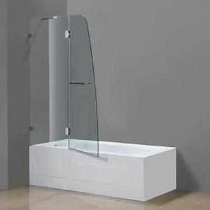 best 25 porte de baignoire ideas on pinterest baignoire With porte de douche coulissante avec étagère salle de bain fer forgé