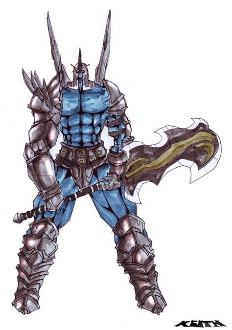 knight rogue deviantart