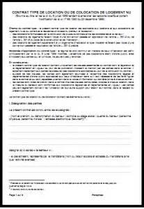 Contrat De Location Non Meublée Gratuit by Contrat De Location 224 Imprimer Bail Type 2017 Conforme